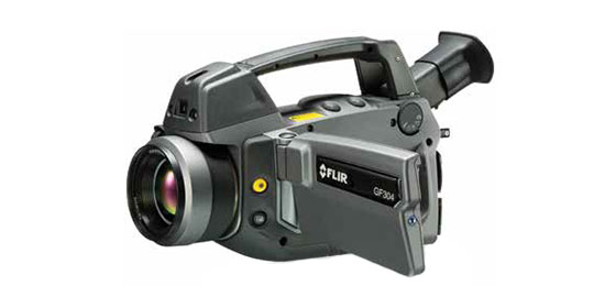 FLIR GF304