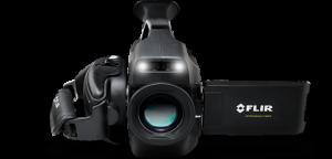 GFx320 Kaasulämpökamera