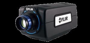 FLIR A6250sc