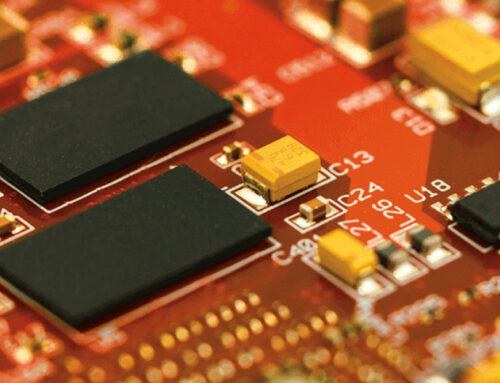 Elektroniikan lämpökuvausta tehokkaasti ja edullisesti