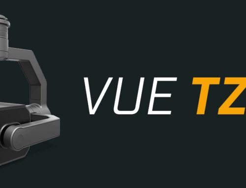 FLIR Vue TZ20 kaksoissensori-lämpökamera UAV-sovelluksiin