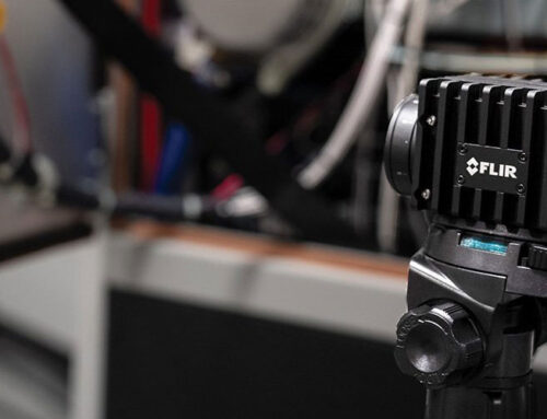 FLIR A50 & A70 -automaatiolämpökamerat tarjoavat avaimet käteen -ratkaisuja tehokkaaseen datan analysointiin