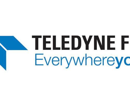 Teledyne Technologies on ostanut FLIR Systemsin